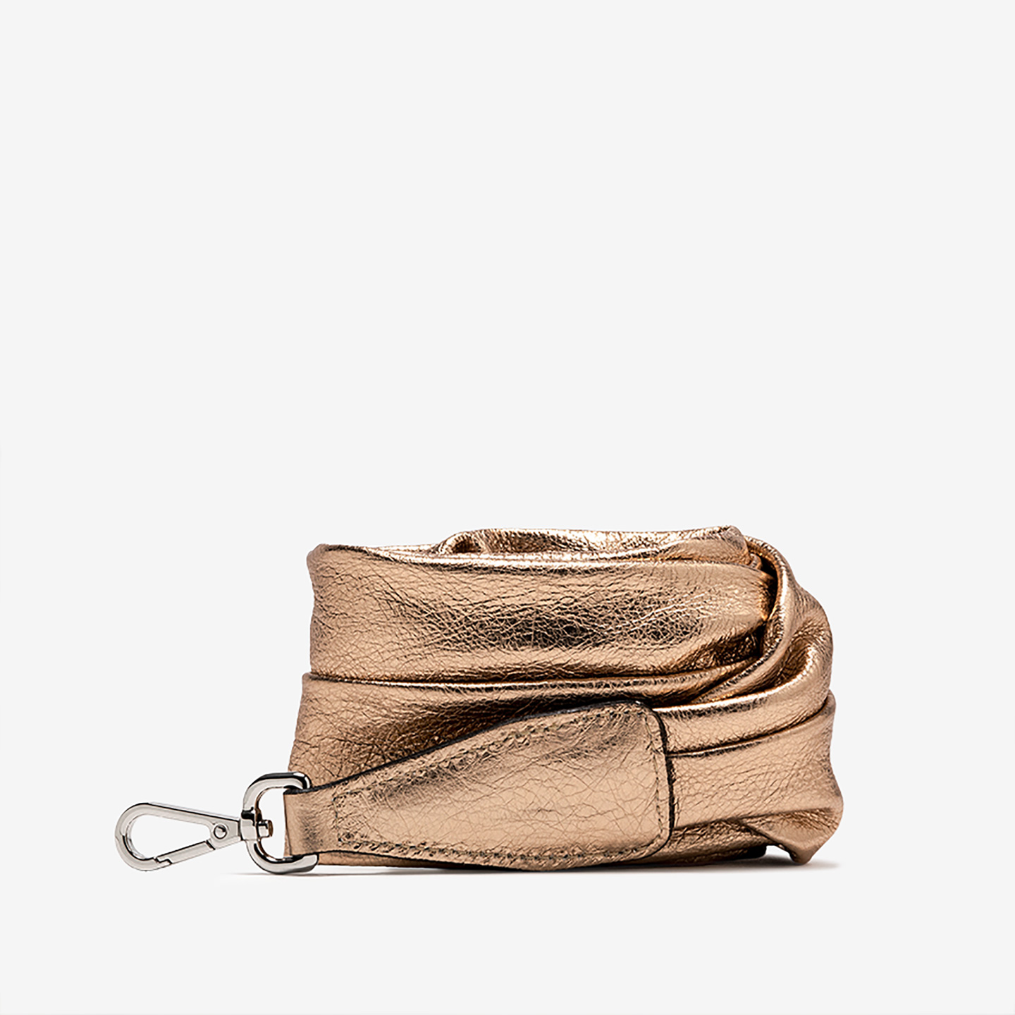 GUM: FIXED SIZE ECO LEATHER STRAP