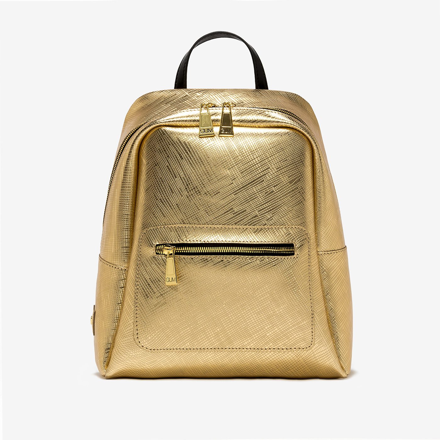 GUM: LAMINATED NINE BACKPACK
